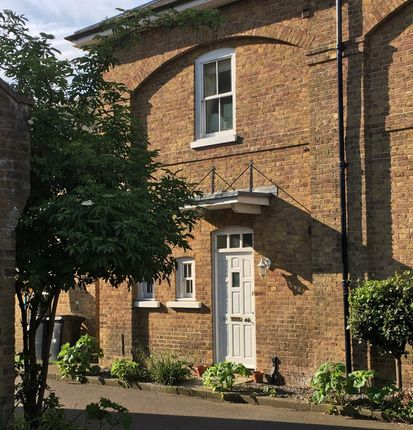 Terraced house to rent in Swallow Court, Herne Common