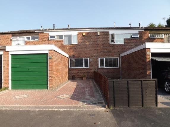 Thumbnail Semi-detached house for sale in Middlehill Rise, Birmingham, West Midlands