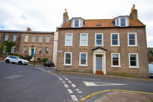 Thumbnail Flat to rent in Palace Street East, Berwick-Upon-Tweed
