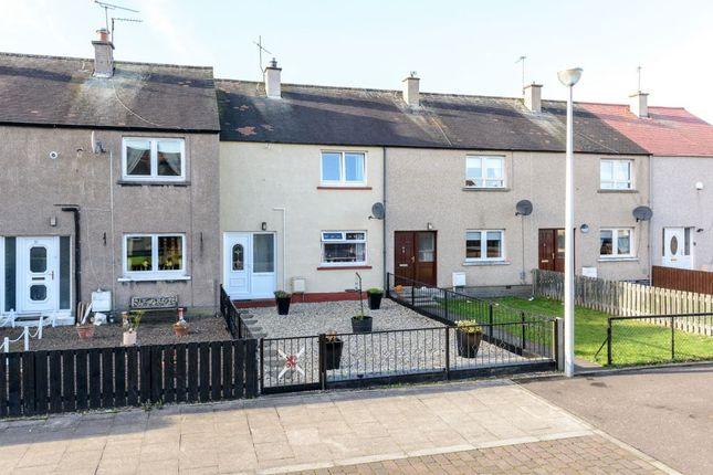 Thumbnail Terraced house for sale in 23 Preston Crescent, Prestonpans