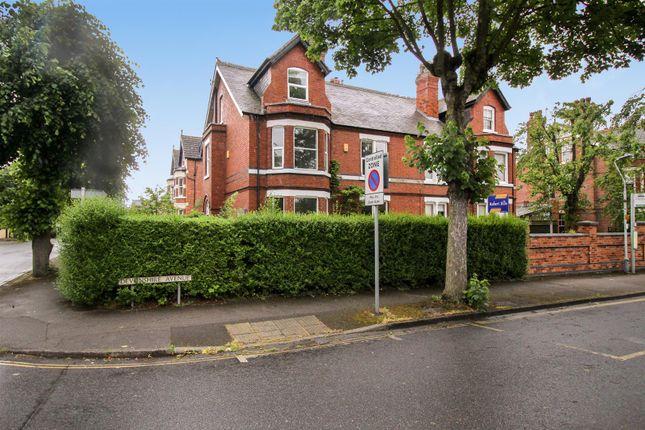 Thumbnail Semi-detached house for sale in Devonshire Avenue, Beeston, Nottingham