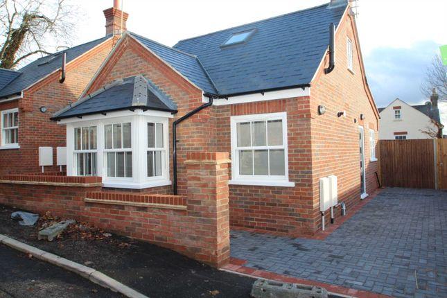Thumbnail Detached house for sale in St. Marys Road, Hemel Hempstead