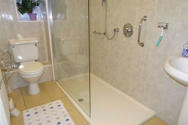 Modern Shower Room (Rear)