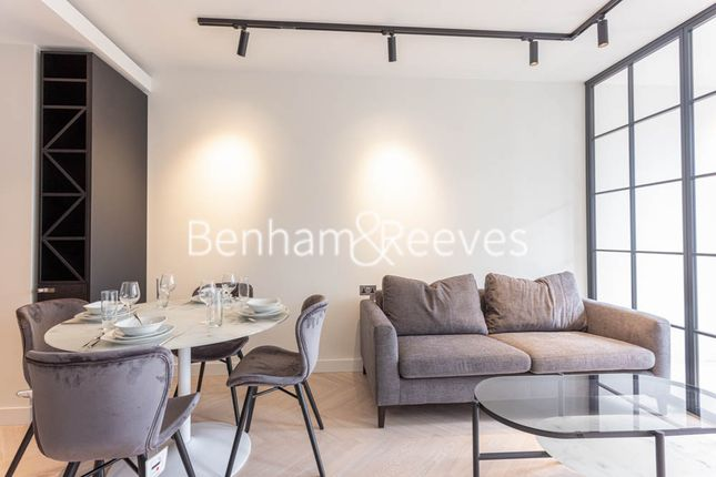 Thumbnail Flat to rent in One Crown Place, Sun Street