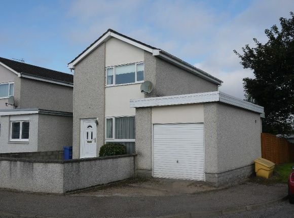 Thumbnail Detached house to rent in Elmfield Road, Elgin
