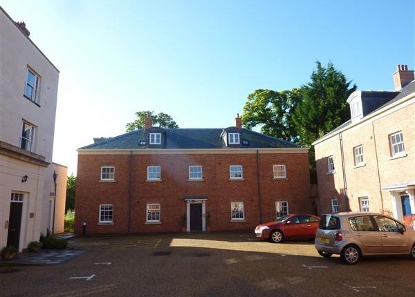 Thumbnail Flat for sale in The Stable Block, The Mount, Chepstow