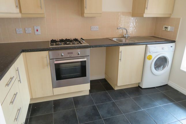 Thumbnail Town house to rent in Vowles Road, West Bromwich