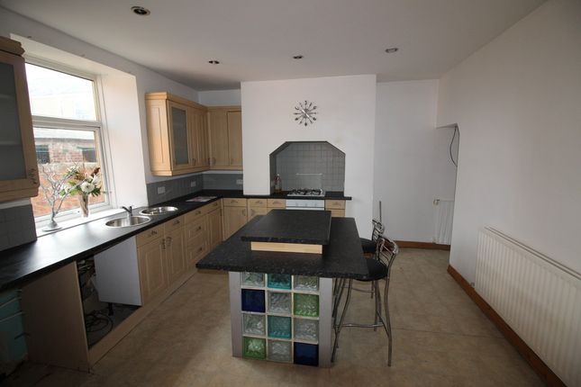 Thumbnail Terraced house to rent in West Road, Bishop Auckland