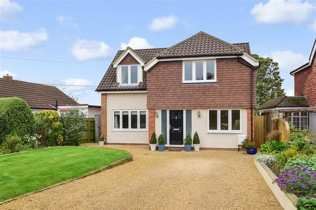 Thumbnail Detached house for sale in Chapmans Lane, East Grinstead, West Sussex