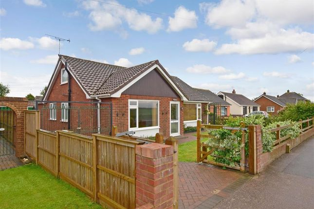 Thumbnail Bungalow for sale in Cockreed Lane, New Romney, Kent