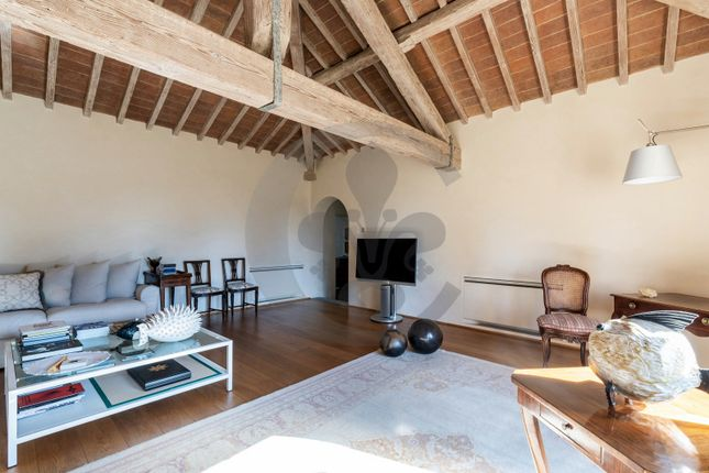 Livingroom of Via Montalbano, Florence City, Florence, Tuscany, Italy