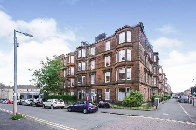 Thumbnail Flat for sale in 224 Meadowpark Street, Glasgow