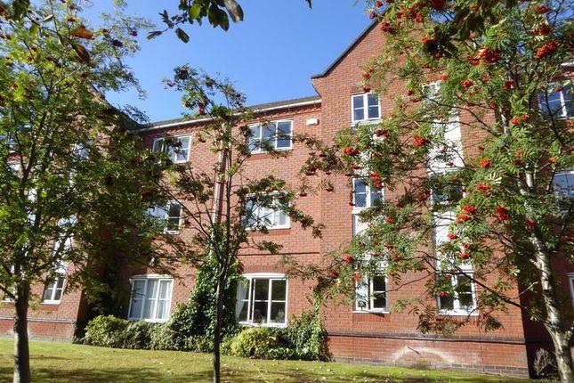 Thumbnail Maisonette for sale in Frances Havergal Close, Leamington Spa, Warwickshire