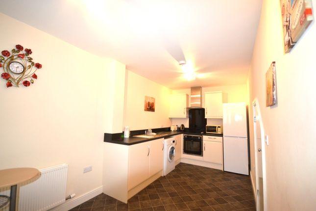 Kitchen/Diner of Cumbria House, New South Watt Street, Workington, Cumbria CA14