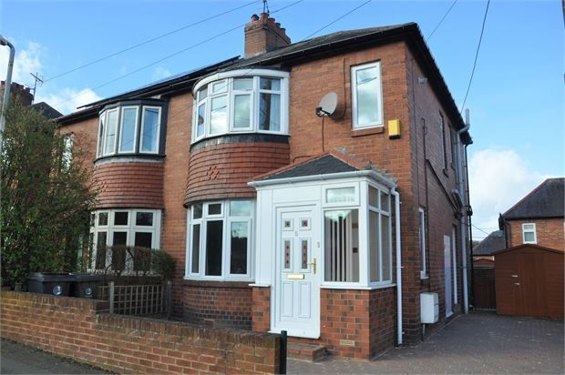 Thumbnail Semi-detached house to rent in Longlands, Hexham, Northumberland.