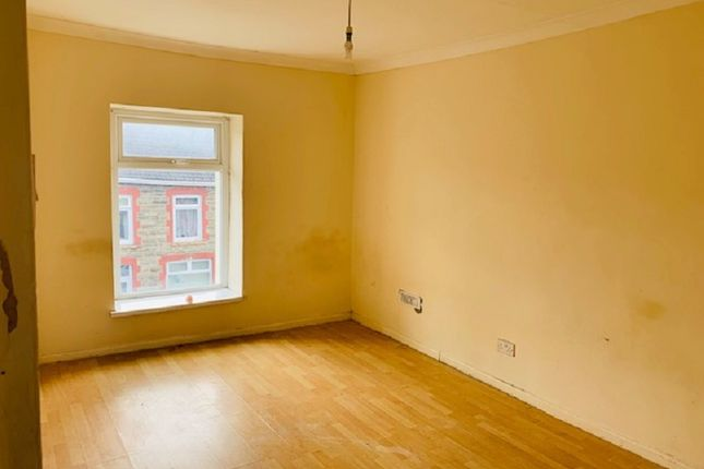 Bedroom 1 of George Street, Maesteg, Bridgend. CF34