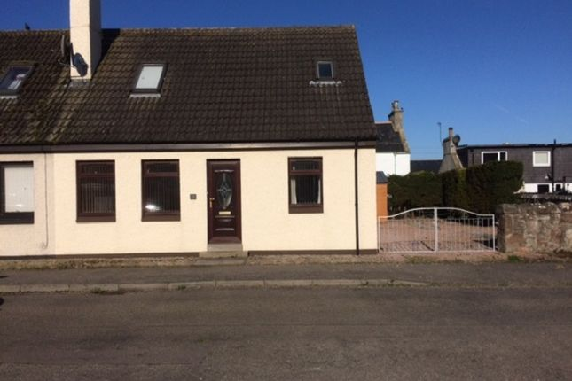 Thumbnail Semi-detached house for sale in Chapel Place, Portmahomack