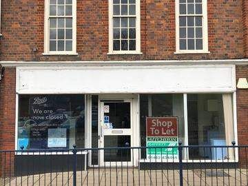 Thumbnail Retail premises to let in Queen Street, Hitchin