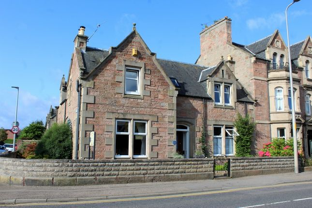 Thumbnail End terrace house for sale in Bluebell House Bed And Breakfast, 31 Kenneth Street, Inverness