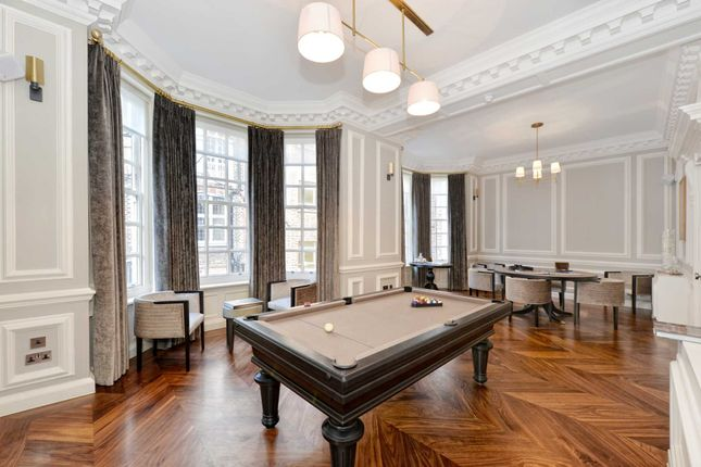 Thumbnail Town house for sale in Cowley Street, London