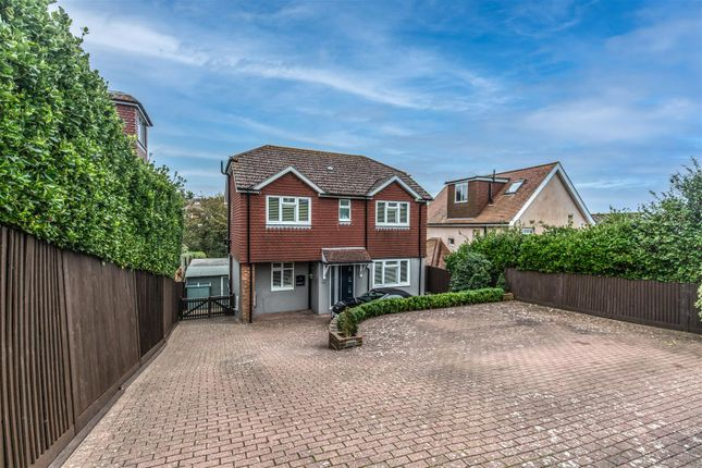Thumbnail Detached house for sale in Falmer Road, Brighton
