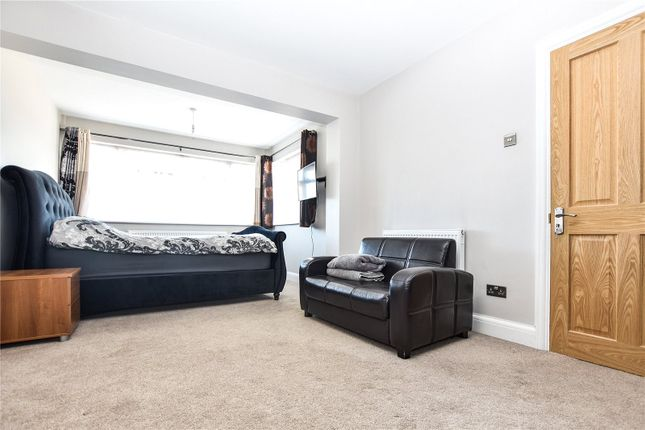 Bedroom of The Drive, Bexley, Kent DA5