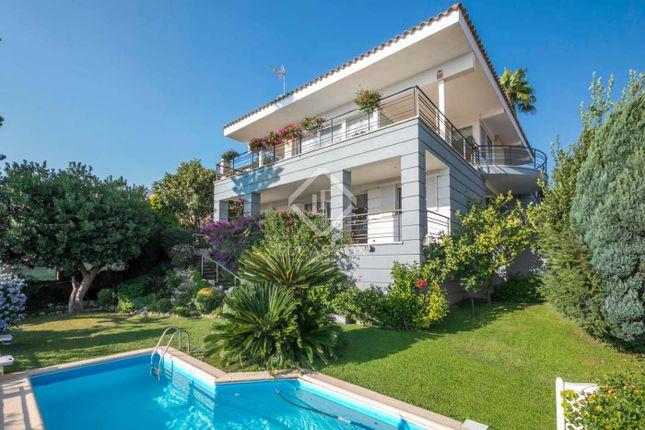 Thumbnail Villa for sale in Spain, Barcelona North Coast (Maresme), Teià, Mrs8032