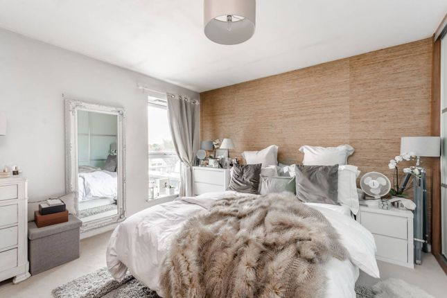 Thumbnail Flat to rent in Furmage Street, Earlsfield, London