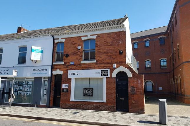Thumbnail Office for sale in 5 Town Hall Street, Grimsby