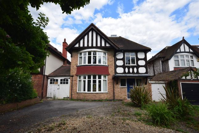 Thumbnail Detached house for sale in Strawberry Vale, Twickenham