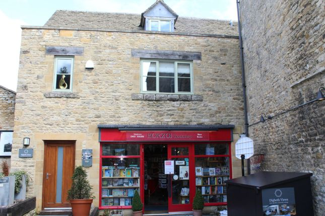 Thumbnail Flat for sale in Digbeth Street, Stow-On-The-Wold