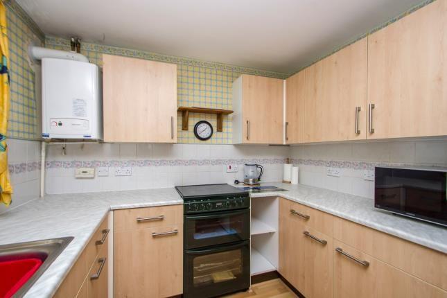 Kitchen of Portland Street, Sutton-In-Ashfield, Nottinghamshire, Notts NG17