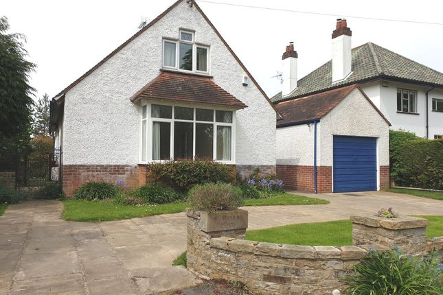 Thumbnail Detached house to rent in Upper St Anns Road, Faversham