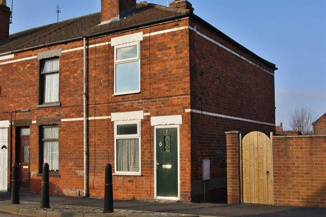 Thumbnail Property for sale in Dam Road, Barton-Upon-Humber