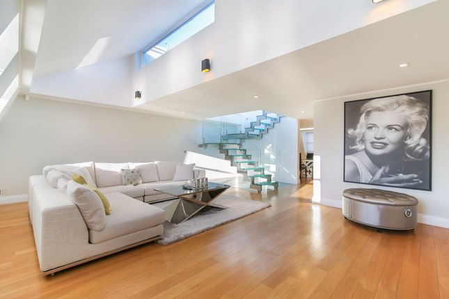 Thumbnail Semi-detached house to rent in Princes Gate, London
