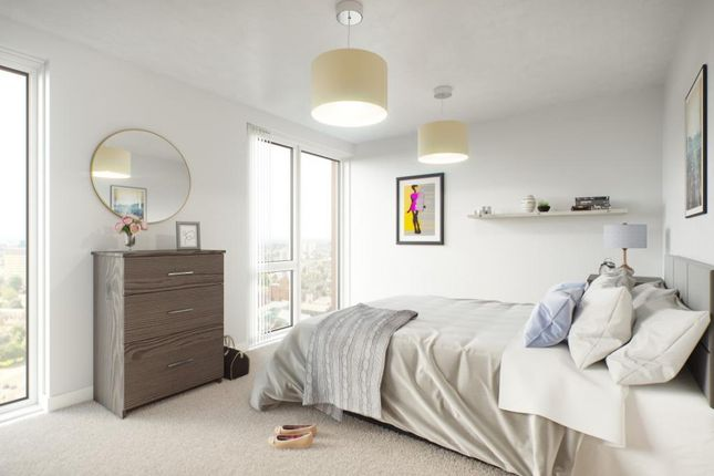 2 bed flat for sale in Bridgewater Wharf, Ordsall Lane, Manchester, Greater Manchester M5