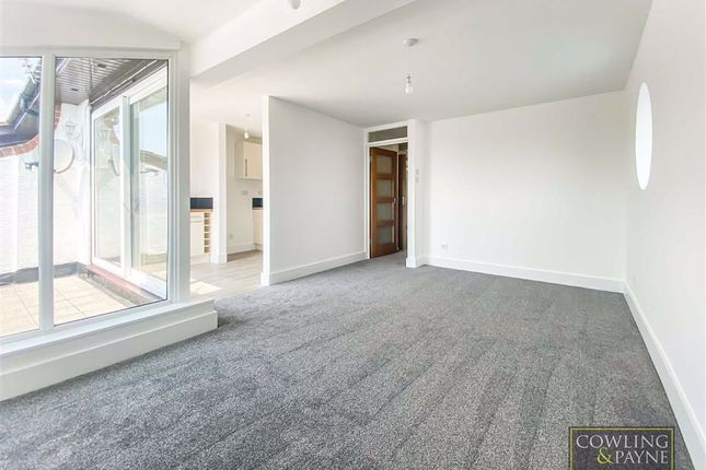 2 bed flat for sale in The Vale, Vange, Essex SS16