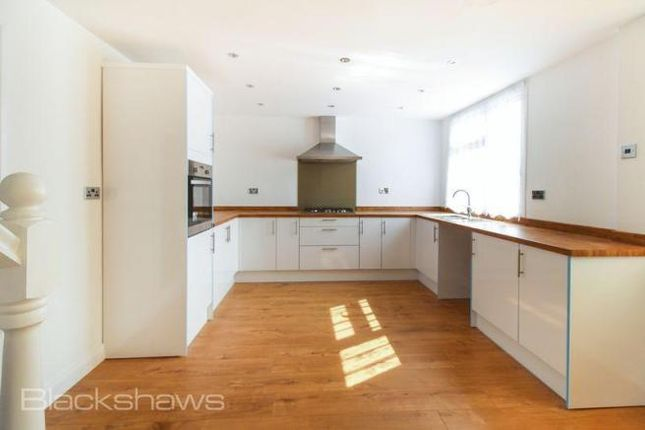 Thumbnail Terraced house to rent in Delhi Road, Essex