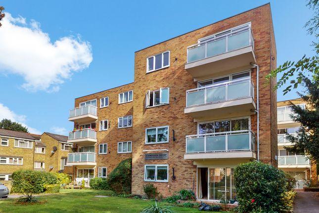 Thumbnail Flat to rent in Copers Cope Road, Beckenham, Kent