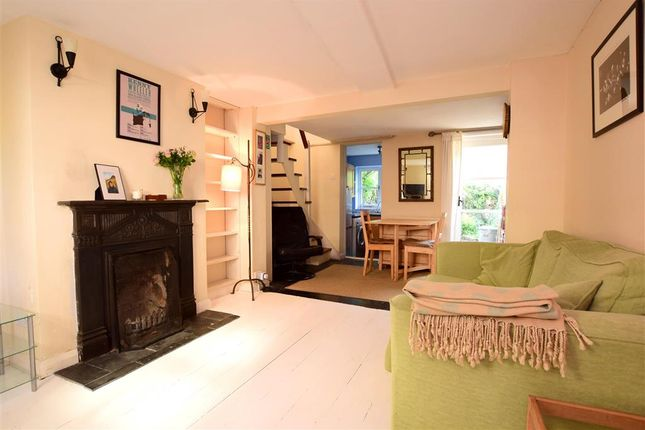 Thumbnail Terraced house for sale in Church Row, Lewes, East Sussex
