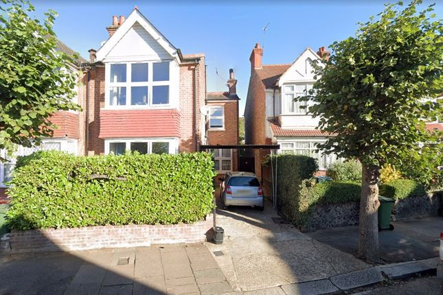 3 bed maisonette for sale in Risingholme Road, Harrow Weald, Harrow HA3