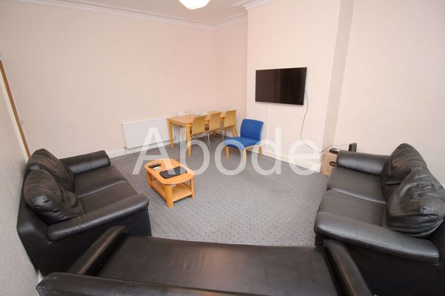 Thumbnail Property to rent in Cardigan Road, Leeds, West Yorkshire