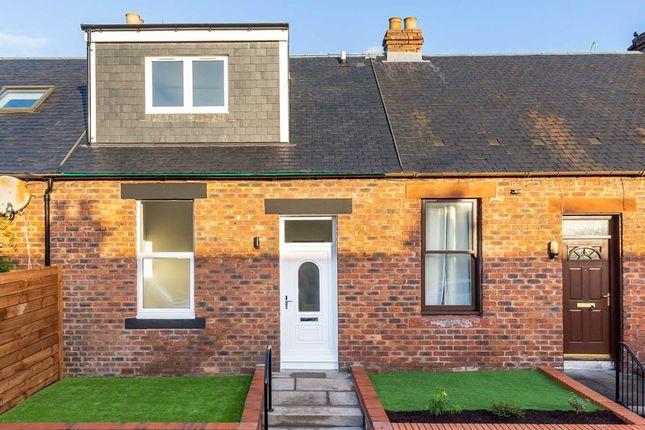 3 bed terraced house for sale in Castle Terrace, Winchburgh, Broxburn EH52