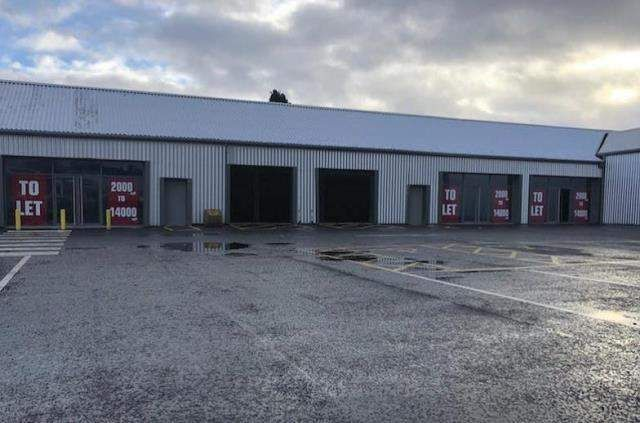 Thumbnail Retail premises to let in Burghmuir Road, Stirling