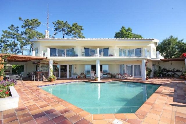 3 bed villa for sale in Portugal, Algarve, Monchique