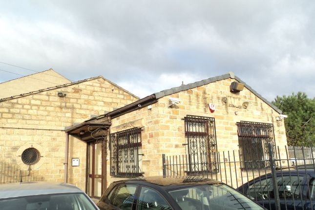 Thumbnail End terrace house to rent in Day Street, Dewsbury