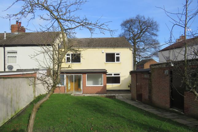 Thumbnail Property to rent in Moss Lane, Ripley