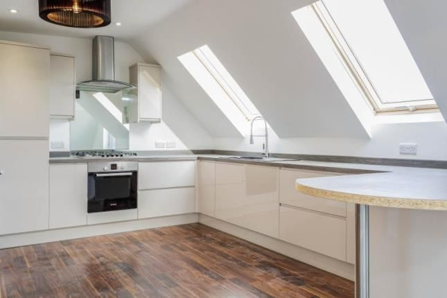 Thumbnail Flat for sale in 14 Victoria Road South, Southsea, Hampshire
