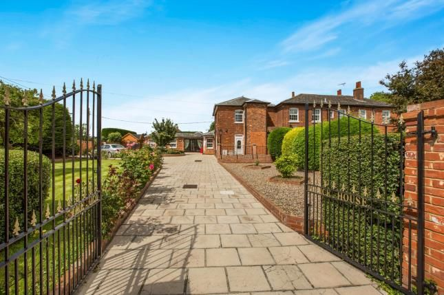 Thumbnail Semi-detached house for sale in Latchingdon, Chelmsford, Essex