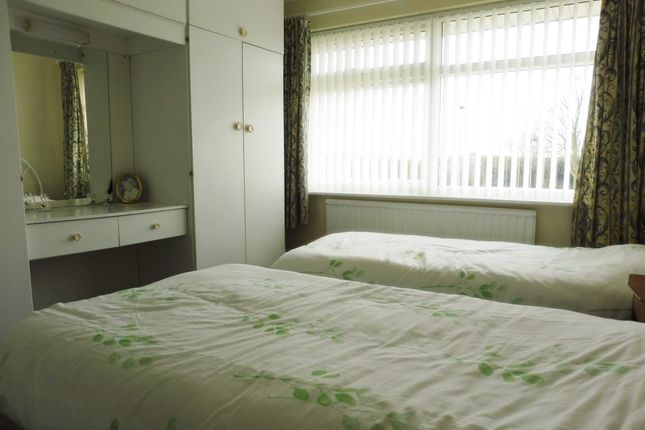 Bedroom One of Cloughfields Road, Hoyland S74
